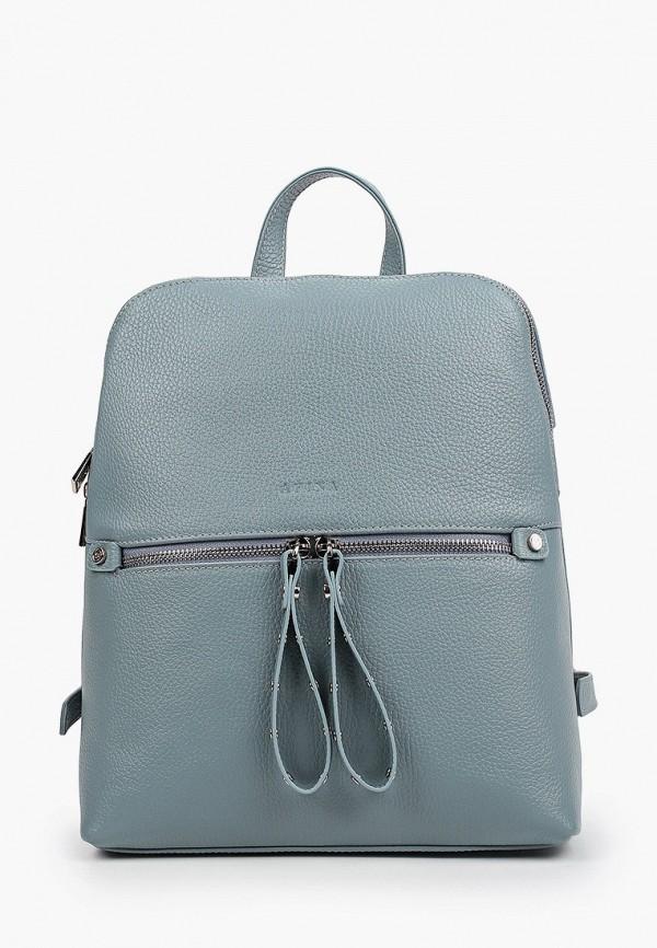 Рюкзак Afina Afina  голубой фото