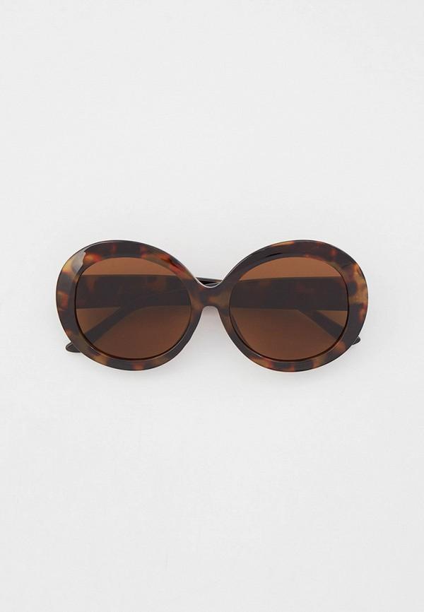 Очки солнцезащитные Keddo Keddo  коричневый фото
