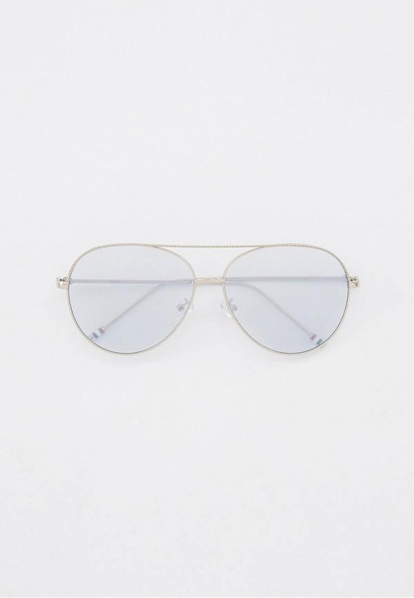 Очки солнцезащитные Keddo Keddo  серебряный фото