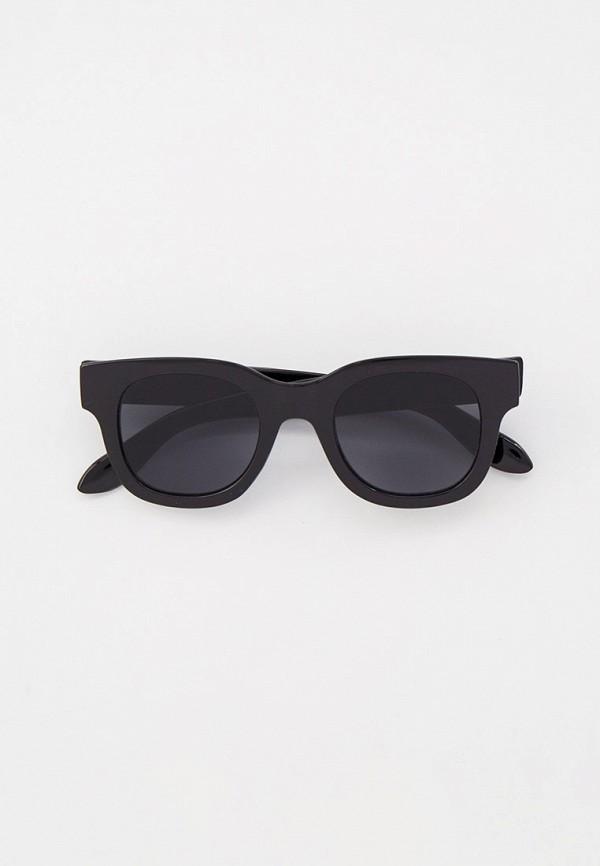 женские солнцезащитные очки кошачьи глаза keddo