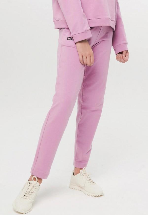 женские спортивные брюки jolifashn, фиолетовые