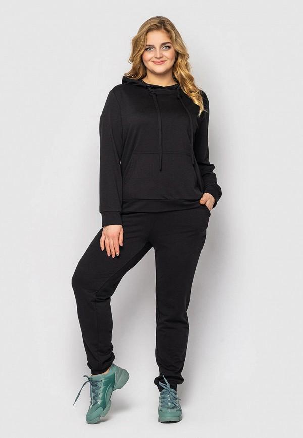 женский спортивный костюм vlavi, черный