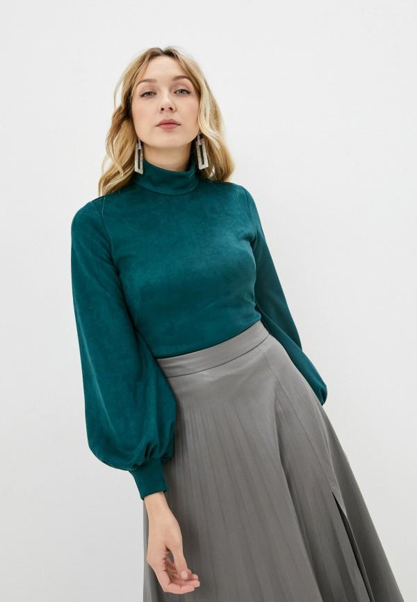 Блуза Alina Assi MP002XW05IK5INS фото