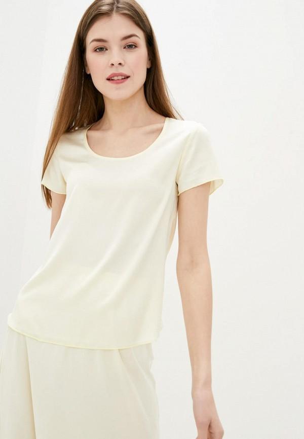 женская блузка garne, белая