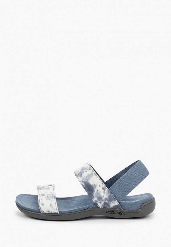 женские сандалии merrell, белые