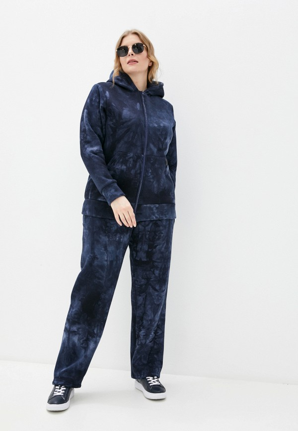 женский спортивный костюм sparada, синий
