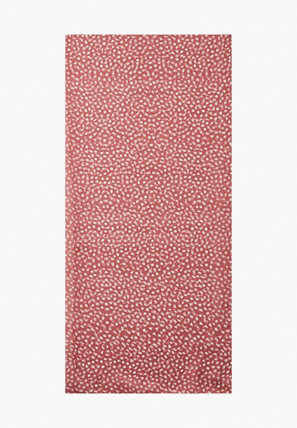 женский платок zarina, розовый