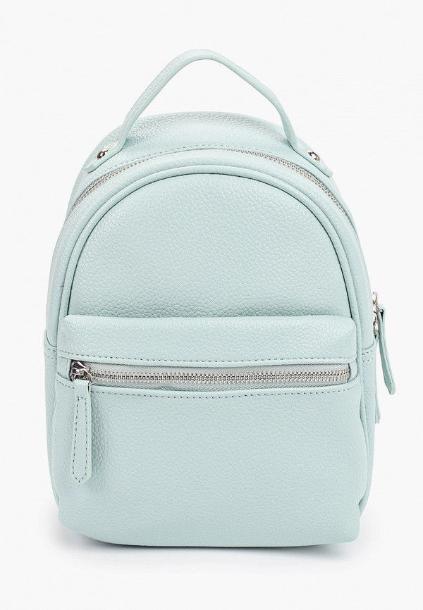женский рюкзак amo la vita, бирюзовый