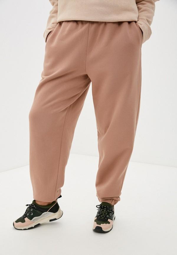 женские спортивные брюки jp, бежевые