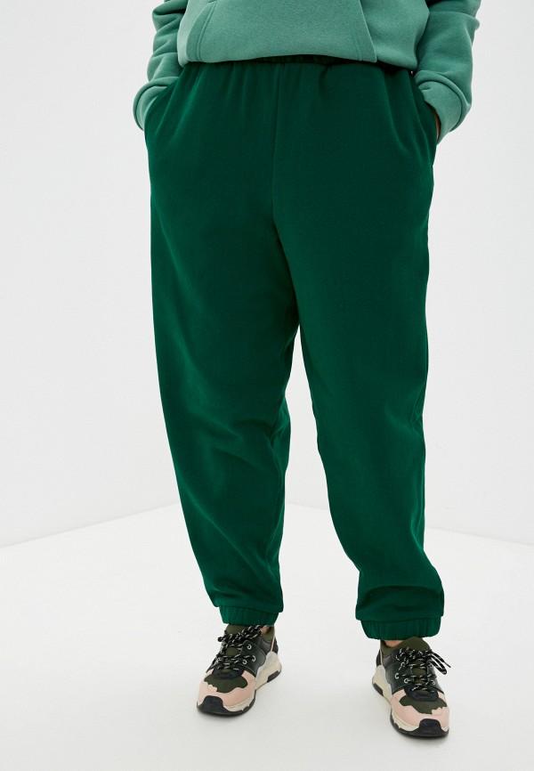 женские спортивные брюки jp, зеленые