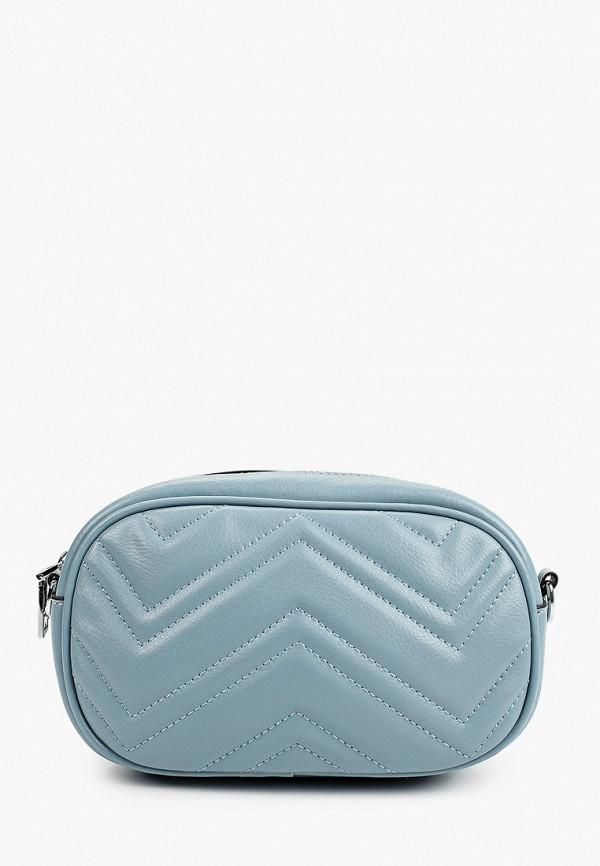 женская поясные сумка mironpan, голубая