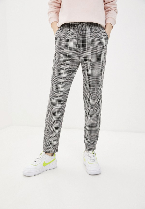 женские брюки джоггеры mark formelle, разноцветные