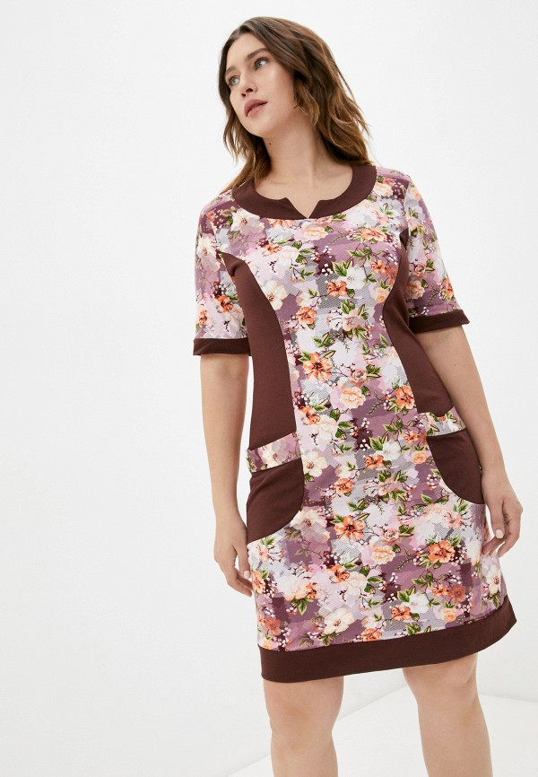 Платье домашнее Zarka