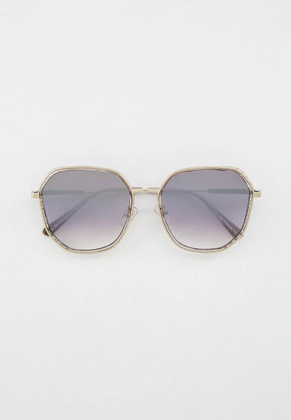 женские квадратные солнцезащитные очки ruxara, серые