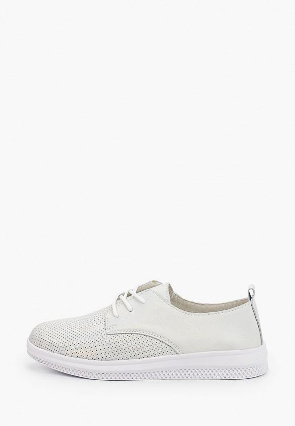 женские низкие ботинки makfine, серебряные