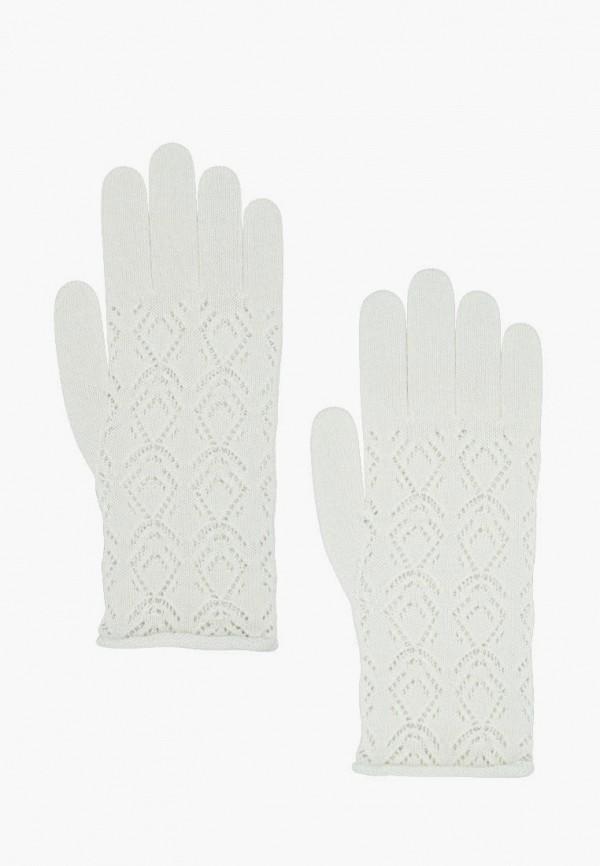 женские текстильные перчатки cepheya, белые