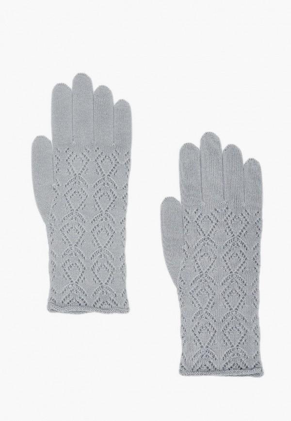 женские текстильные перчатки cepheya, серые