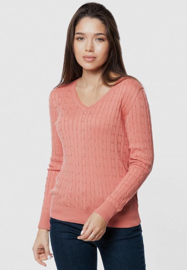 женский пуловер arber