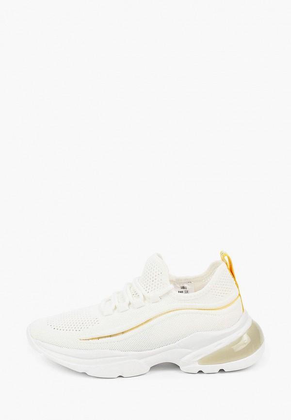 женские низкие кроссовки sprincway, белые