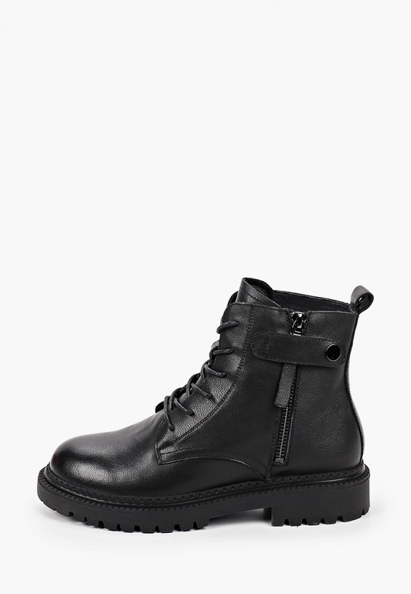 женские высокие ботинки sprincway, черные