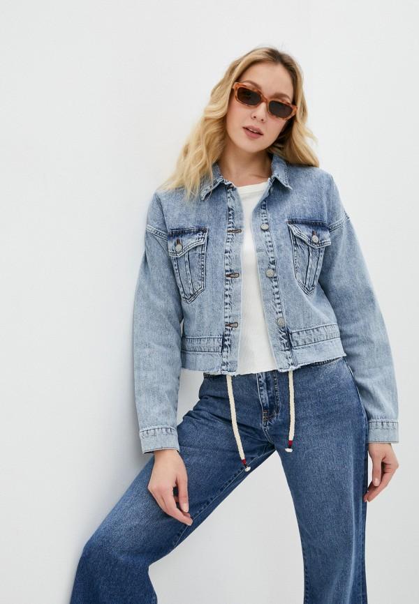 Куртка джинсовая Bochetti