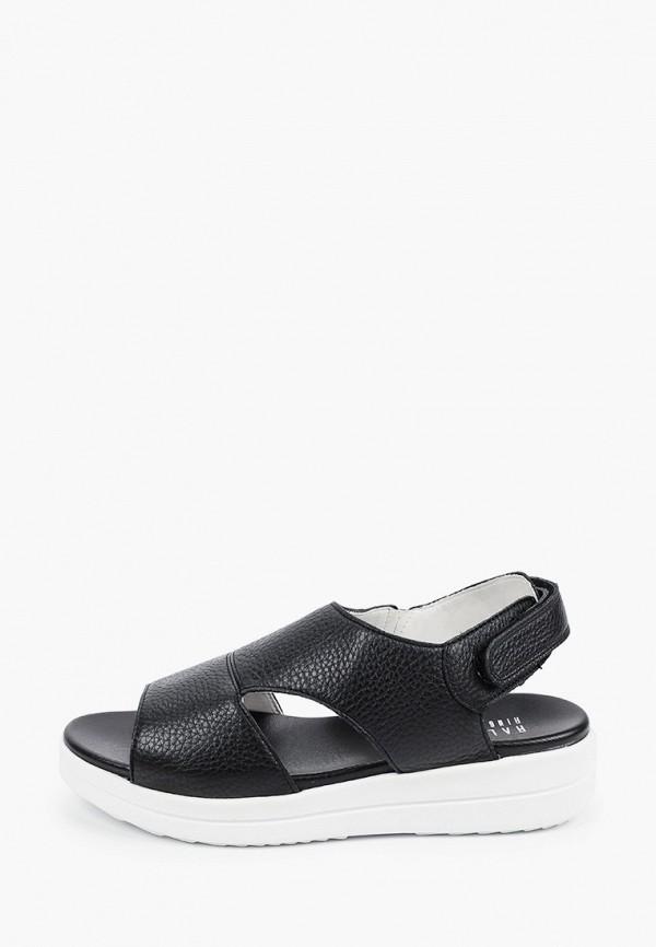 женские сандалии ralf ringer, черные