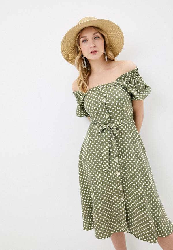 Платье MadaM T MP002XW05P6QR480