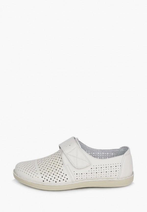 женские низкие ботинки t.taccardi, бежевые