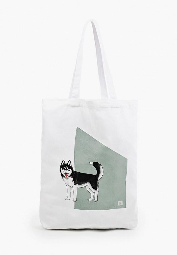 женская сумка-шоперы zain, разноцветная