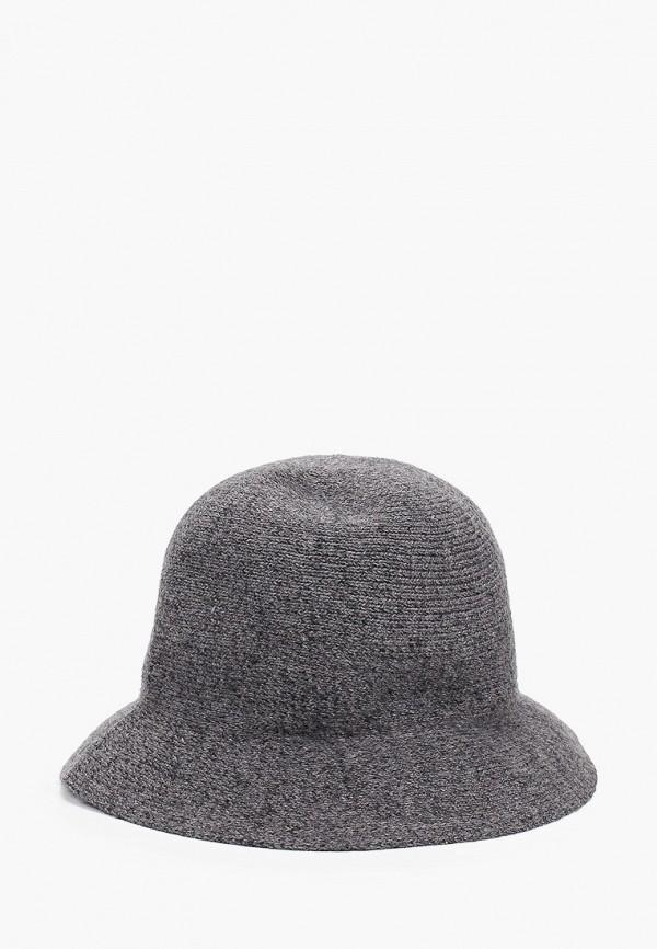 женская шляпа bradex, серая