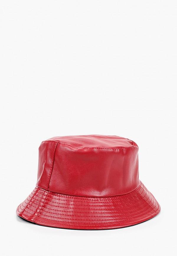 женская панама bradex, красная