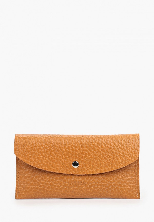 женский кошелёк labbra, коричневый