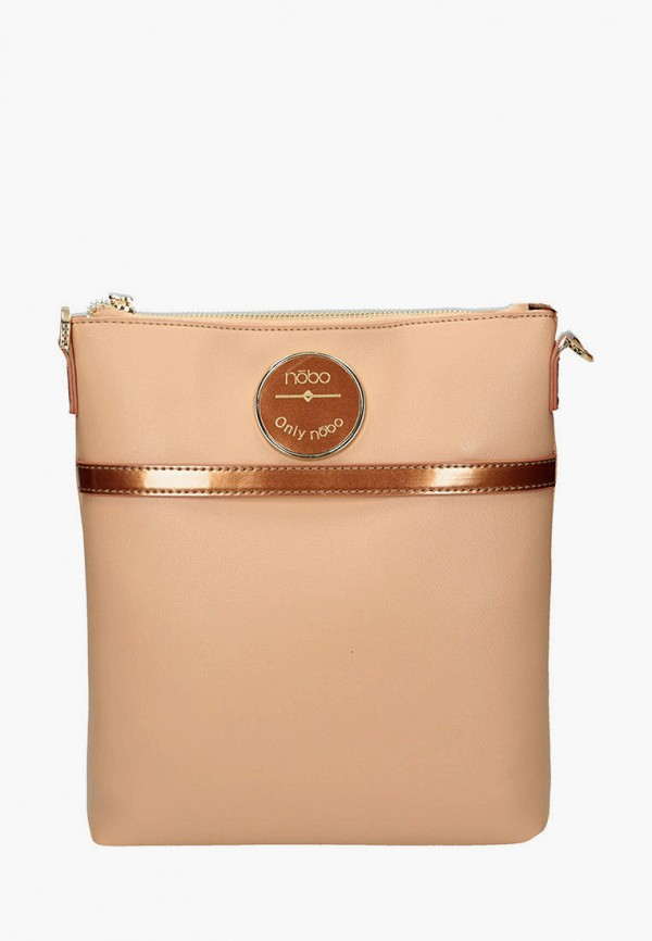женская сумка nobo, бежевая