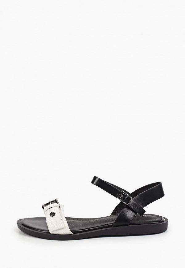 женские сандалии lolli l polli, разноцветные