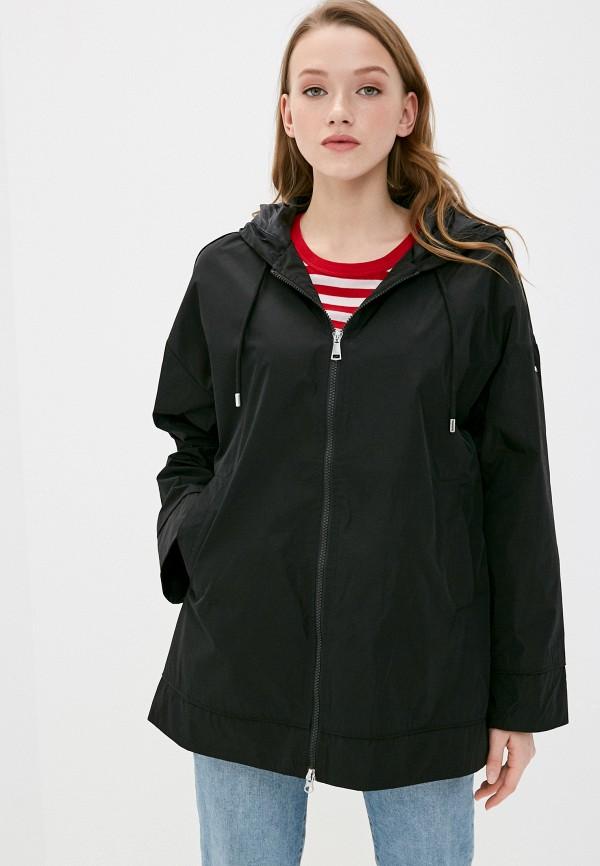 женская легкие куртка baon, черная