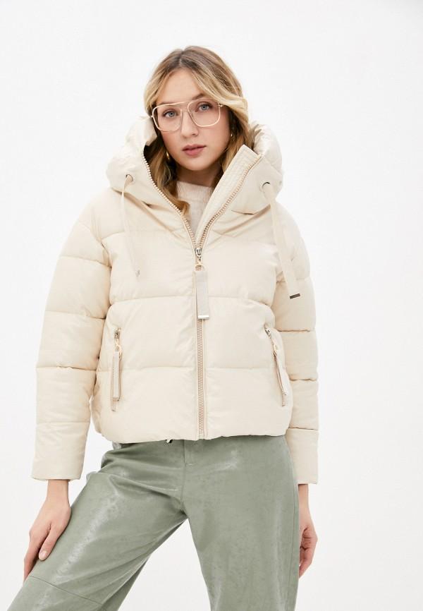 Демисезонные куртки