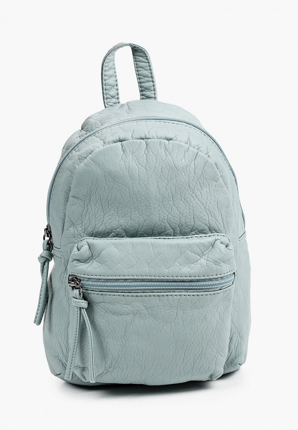 женский рюкзак mavi, бирюзовый