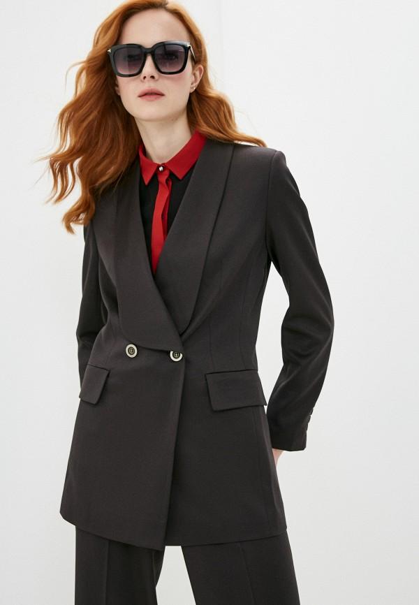 женский пиджак arianna afari, черный
