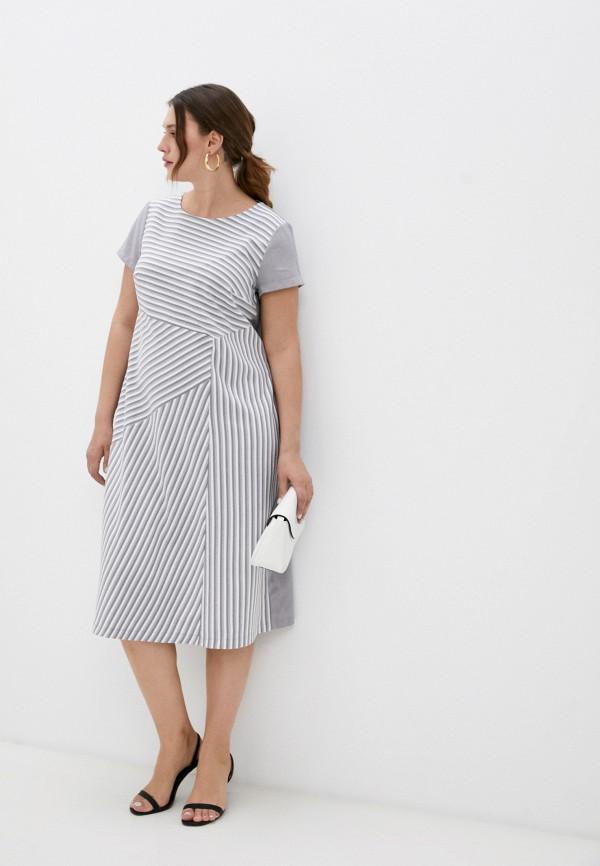 Платье Adele Fashion MP002XW05UBXR560 фото