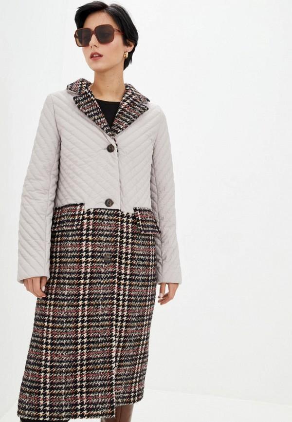женское пальто jhiva, разноцветное