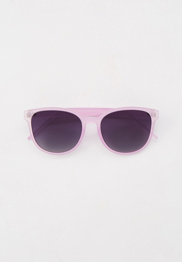 женские солнцезащитные очки sela, фиолетовые