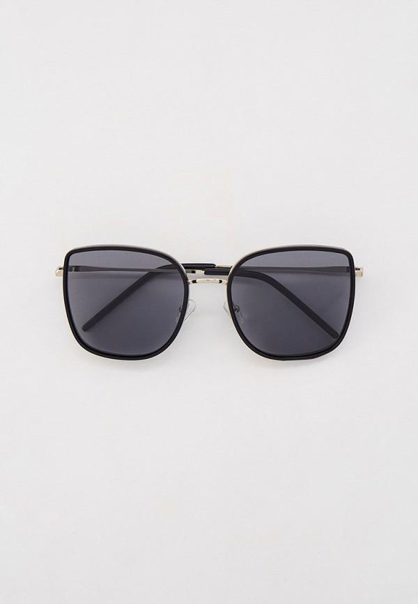 женские квадратные солнцезащитные очки sela, разноцветные