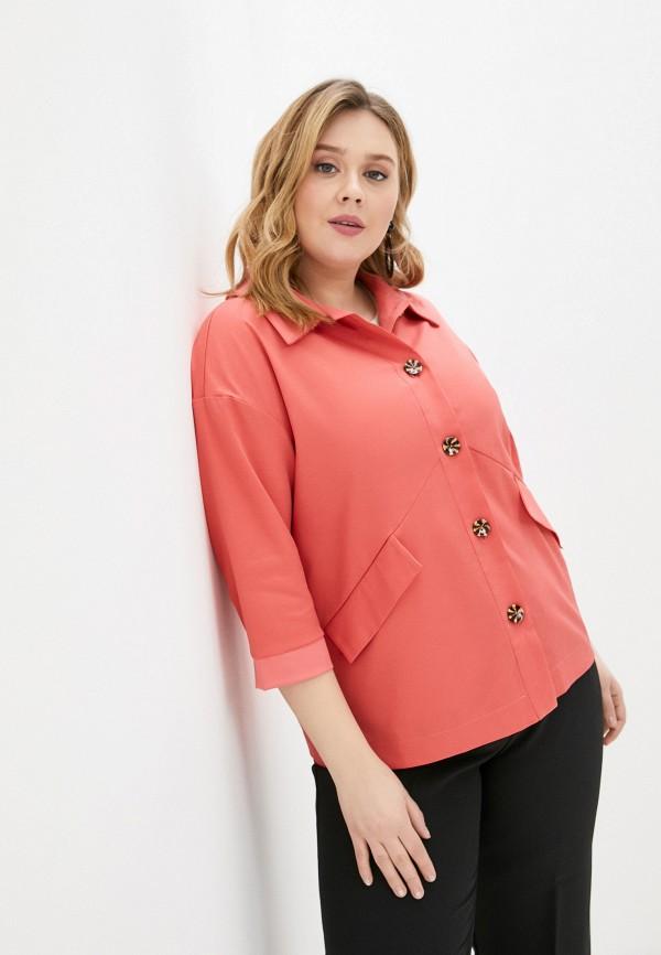 женская блузка с длинным рукавом olsi