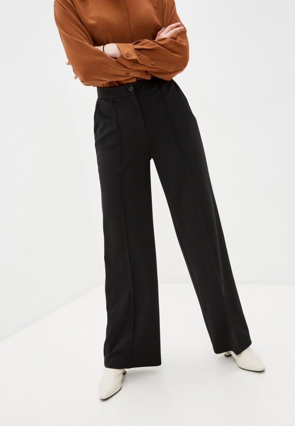 женские повседневные брюки vittoria vicci, черные