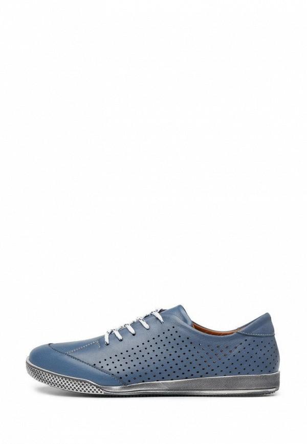 женские низкие ботинки alessio nesca, голубые