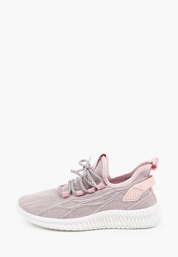 женские низкие кроссовки nobbaro, фиолетовые