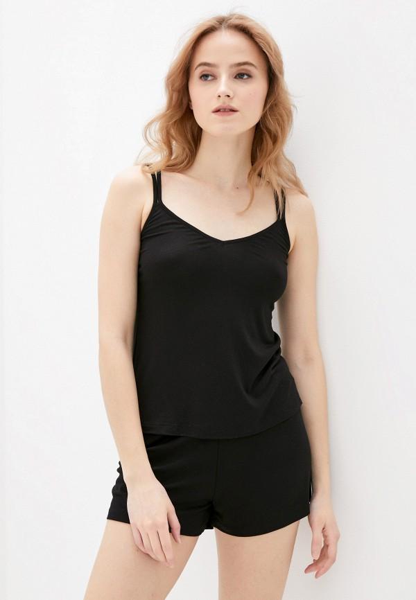 женский костюм mark formelle, черный