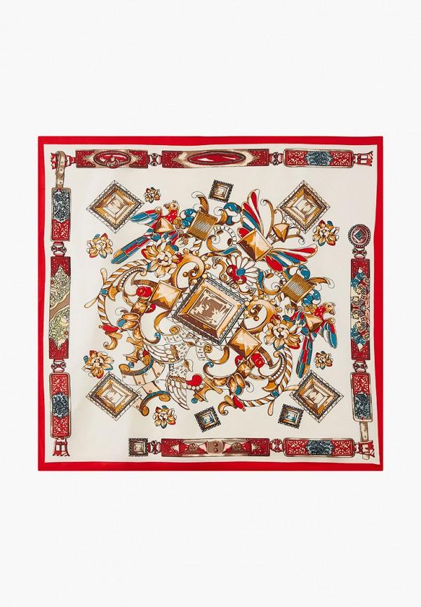 женский платок mon mua, бежевый