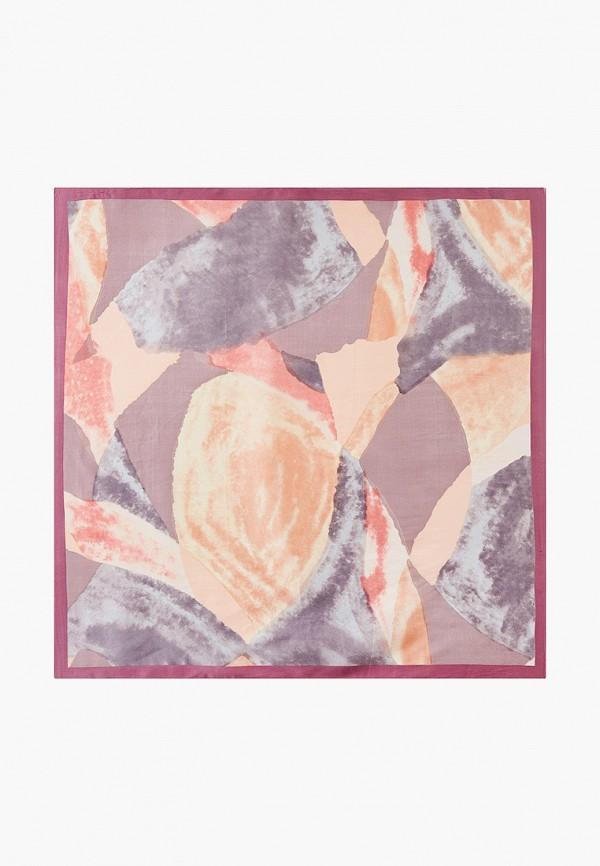 женский платок mon mua, фиолетовый