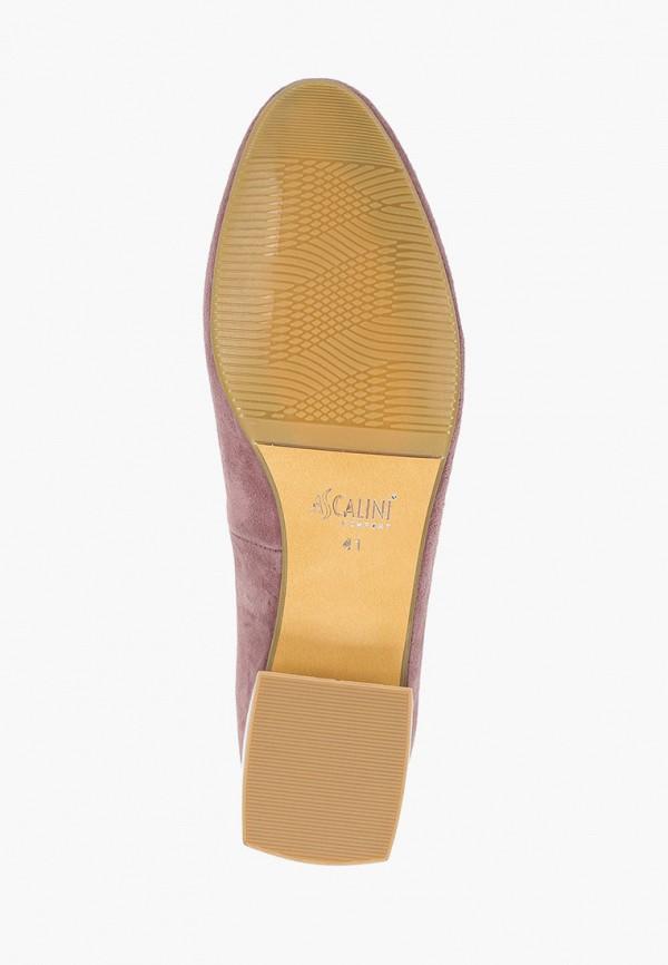 Туфли Ascalini MP002XW05Y6GR430 фото 5